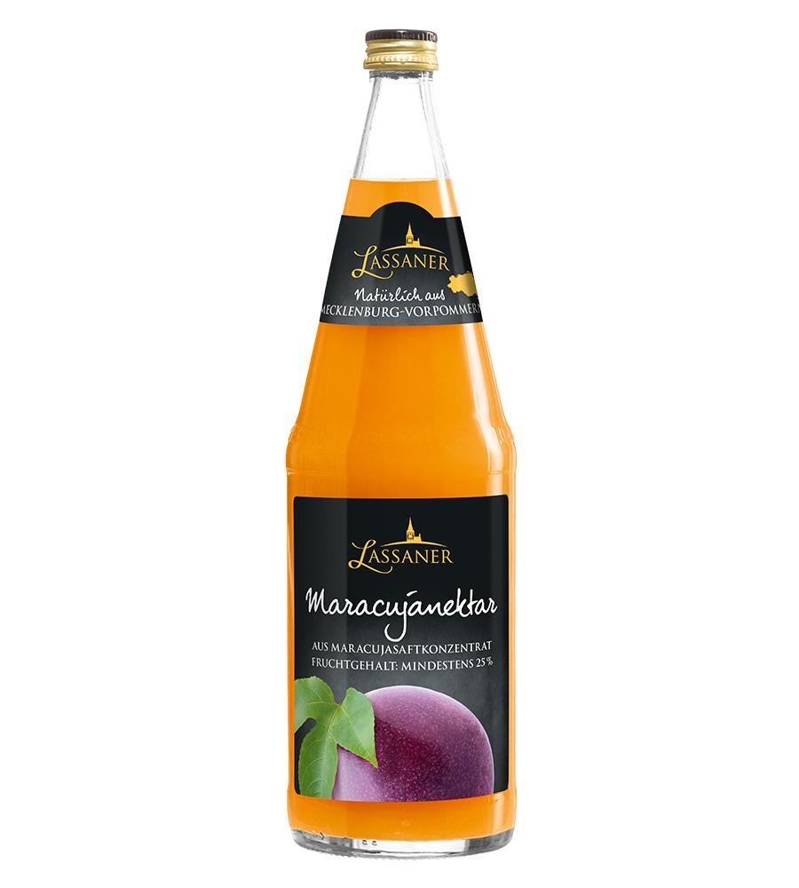 3cf8d09a4 Maracujanektar - Lassaner Fruchtsäfte