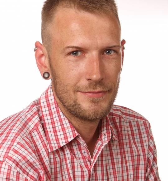 Enrico Freygang